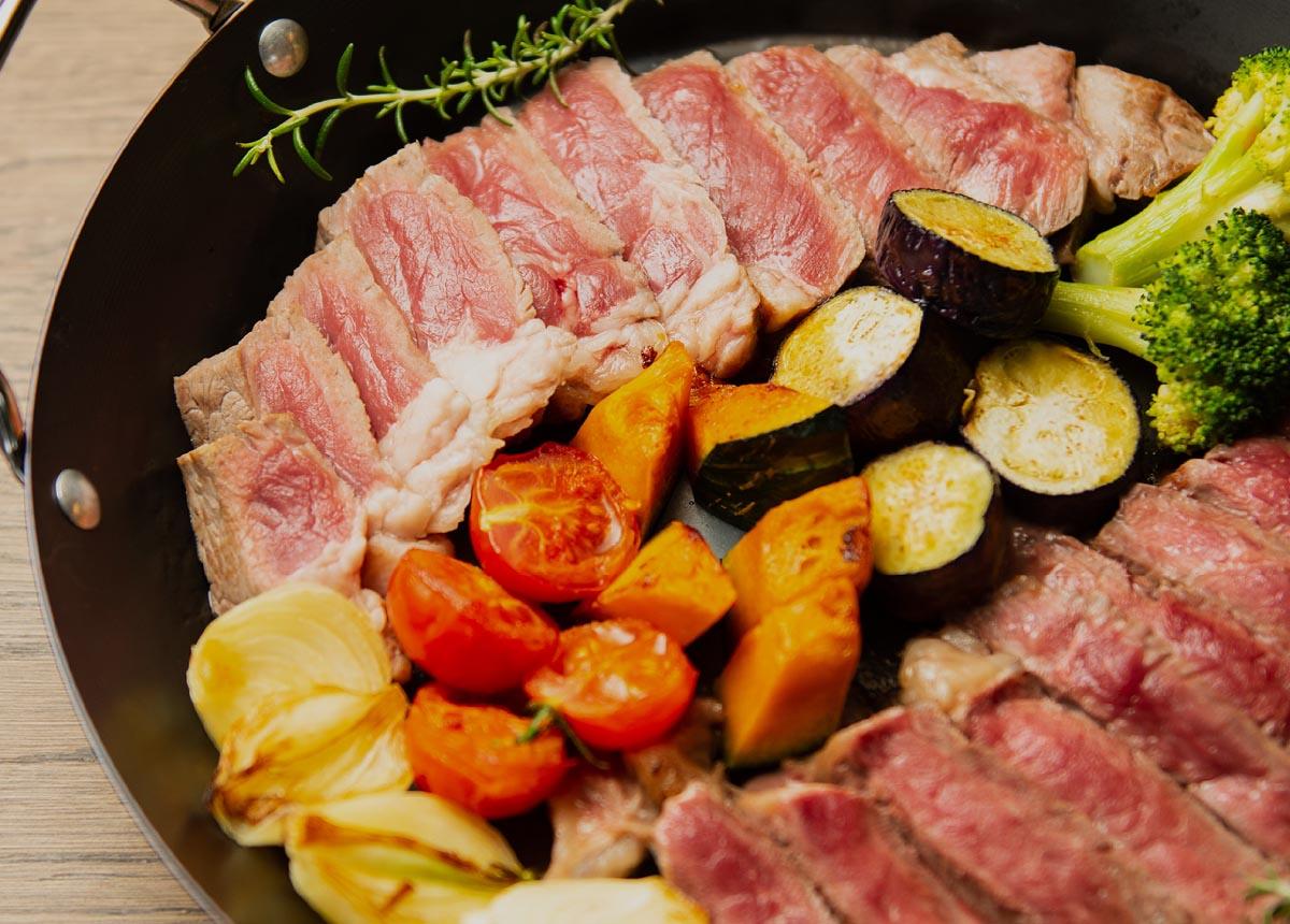 料理 スライド3