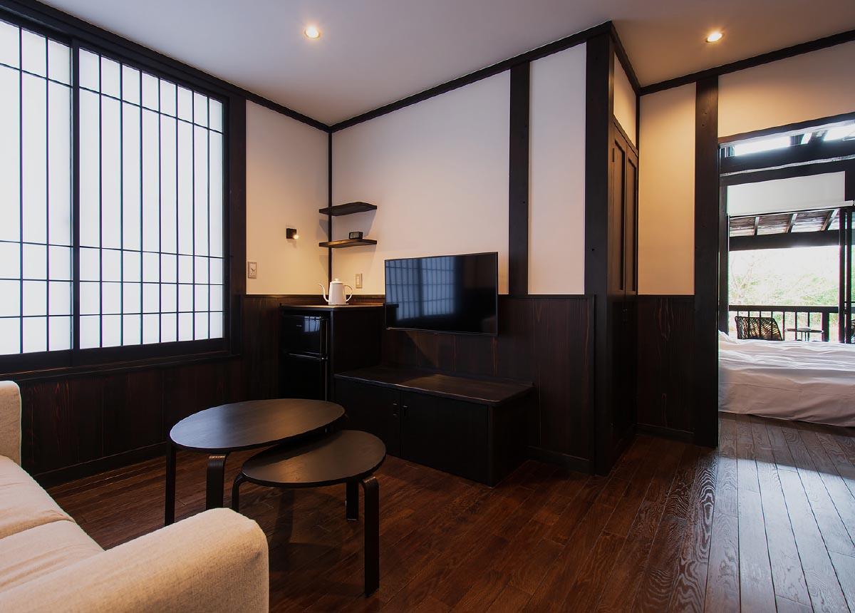 旅籠屋丸一 本館特別室 スライド2